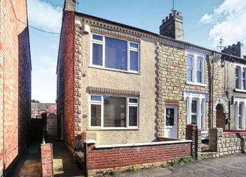 3 bed end terrace house for sale in Jubilee Street, Woodston, Peterborough PE2