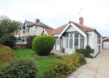 Thumbnail 3 bed bungalow for sale in Berwick Road, Blackpool