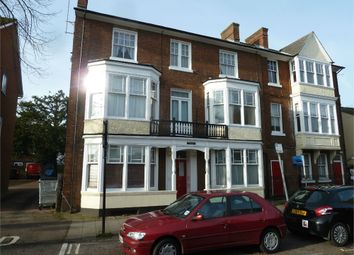 Thumbnail 1 bed flat to rent in North Street, Leighton Buzzard, Bedfordshire