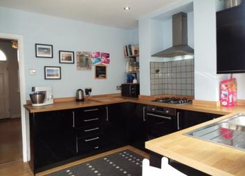 Thumbnail 1 bed terraced house for sale in Stanley Street, Mold, Flintshire