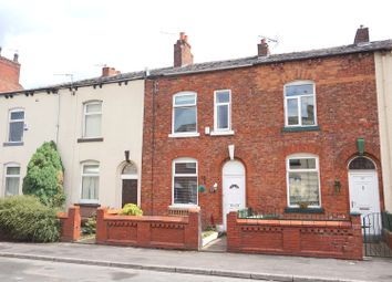 Thumbnail 3 bed terraced house for sale in Hardman Street, Manchester