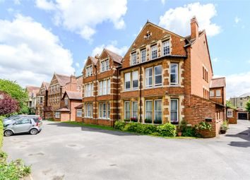 Thumbnail 2 bedroom flat for sale in Ockham Court, 24 Bardwell Road, Oxford