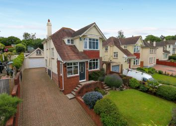 4 bed detached house for sale in Aller Park Road, Newton Abbot TQ12
