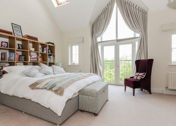 Thumbnail 4 bedroom town house to rent in William Lucy Way, Oxford