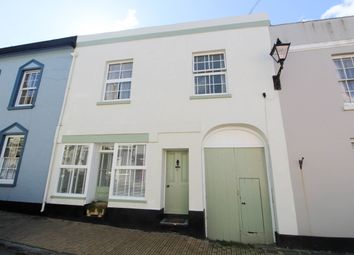 Thumbnail 5 bed terraced house for sale in Fore Street, Plympton, Plymouth