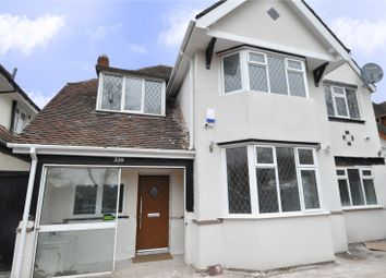 Thumbnail 5 bed detached house for sale in Pershore Road, Birmingham, West Midlands