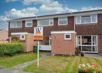 3 bed terraced house for sale in Fittleworth Drive, Felpham, Bognor Regis PO22