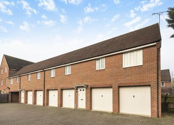Thumbnail 2 bedroom flat for sale in Wootton, Oxfordshire