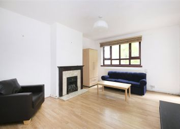 Thumbnail 3 bed flat for sale in Amwell Court Estate, Green Lanes