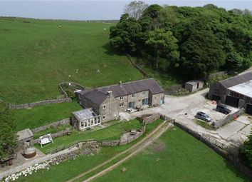 Thumbnail 7 bed detached house for sale in Hollinsclough, Buxton
