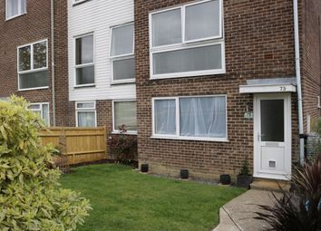 Thumbnail 2 bed maisonette for sale in College Road, Horsham, West Sussex