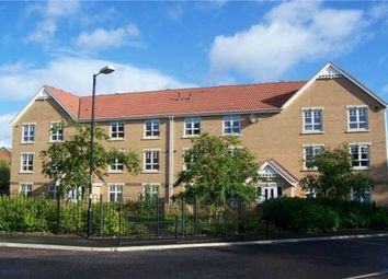 Thumbnail 2 bed flat to rent in Wearhead Drive, Thornhill, Sunderland, Tyne And Wear