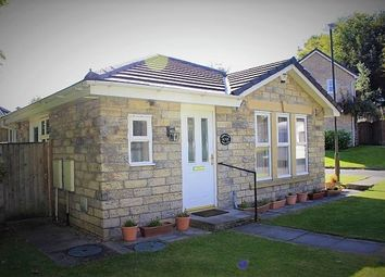 Thumbnail 3 bed detached bungalow for sale in Howards Meadow, Simmondley, Glossop