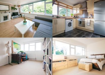 Thumbnail 2 bed maisonette for sale in Brooklands Terrace, Green Street, Sunbury-On-Thames