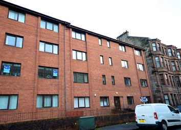 Thumbnail 2 bed flat for sale in Bouverie Street, Glasgow