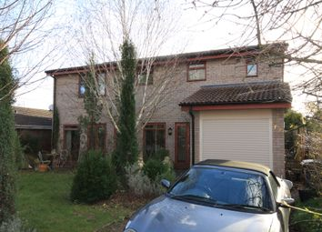 Thumbnail 5 bed detached house for sale in Westholme Road, Bidford On Avon