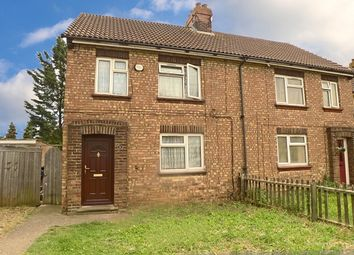 Thumbnail 3 bed property for sale in Saxon Road, Peterborough, Cambridgeshire.