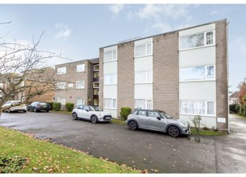 Thumbnail 2 bedroom flat to rent in Andree Court, Lymington Road, Highcliffe