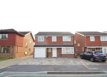 Thumbnail 5 bed detached house for sale in Randolph Close, Bexleyheath