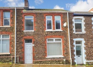 Thumbnail 3 bed terraced house for sale in 41 Caradog Street, Taibach, Port Talbot, Neath Port Talbot.