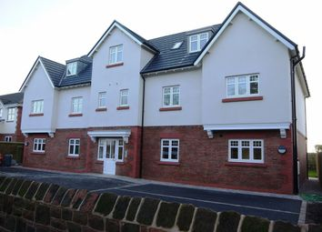 Thumbnail 2 bed flat for sale in Telegraph Road, Heswall, Wirral