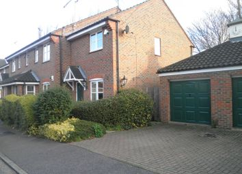 Thumbnail 2 bed semi-detached house to rent in Horsford Street, Norwich