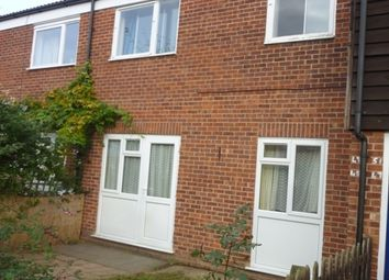 Thumbnail 2 bed maisonette to rent in Molesworth Road, Cobham