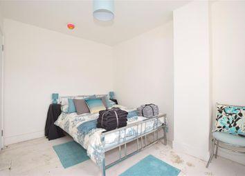 Thumbnail 2 bed flat for sale in Cross Street, Sandown, Isle Of Wight