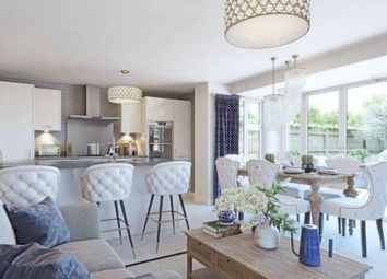 """Thumbnail 4 bedroom detached house for sale in """"Cornell"""" at Murch Road, Dinas Powys"""