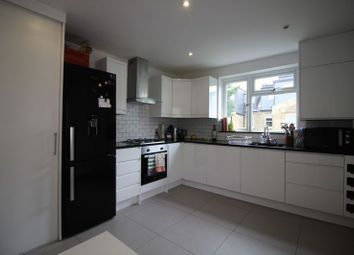 Thumbnail 3 bed flat to rent in Dryden Road, Wimbledon, London