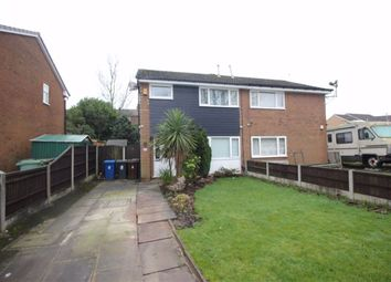 3 bed semi-detached house for sale in Marlborough Avenue, Ince, Wigan WN3