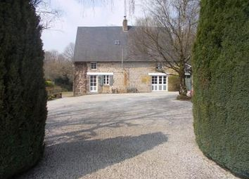 Thumbnail 3 bed property for sale in La-Doree, Mayenne, France