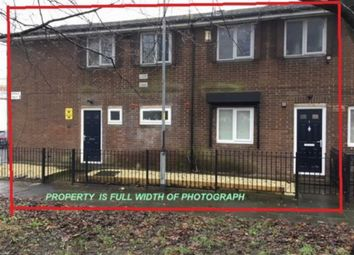 Thumbnail 5 bed end terrace house for sale in Cardale Walk, Manchester