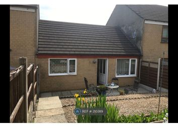 Thumbnail 2 bed bungalow to rent in Avebury Close, Blackburn