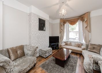 Thumbnail 4 bedroom property to rent in Caxton Road, Shepherds Bush