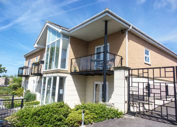 Thumbnail 2 bed flat for sale in Rayleigh Road, Eastwood, Leigh-On-Sea