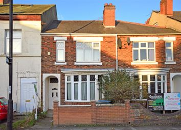 2 bed terraced house for sale in Allesley Old Road, Chapelfields, Coventry CV5