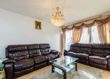 Thumbnail 2 bed flat for sale in Gwynne House, Tulse Hill