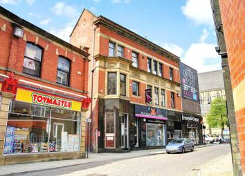 Office to let in Crompton Street, Bury BL9