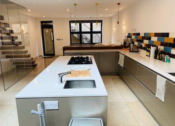 Thumbnail Property to rent in Freshford Street, London