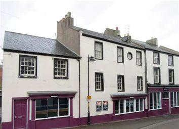 Thumbnail Pub/bar for sale in Wilson Street, Workington