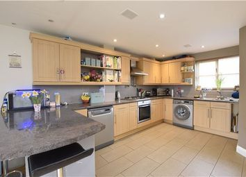 Thumbnail 4 bed semi-detached house for sale in 73 Snowshill Drive, Witney, Oxfordshire