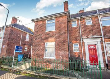 Thumbnail 2 bed flat for sale in New George Street, Hull