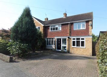 4 bed semi-detached house for sale in Eastwick Park Avenue, Bookham, Leatherhead KT23