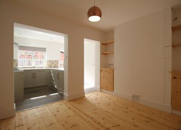 Thumbnail 2 bed terraced house to rent in North Street, Shrewsbury, Shropshire