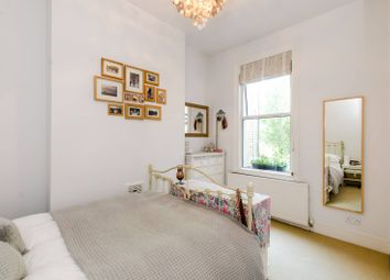 Thumbnail 1 bed flat for sale in Harbut Road, St John's Hill
