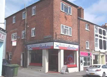Thumbnail 1 bed flat to rent in 71B, Beatrice Street, Oswestry, Shropshire