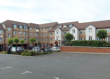 Thumbnail 1 bed property for sale in Riverbourne Court, Bell Road, Sittingbourne, Kent