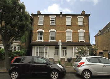 Thumbnail 4 bed flat for sale in Pegasus Court, Shaftesbury Road, London