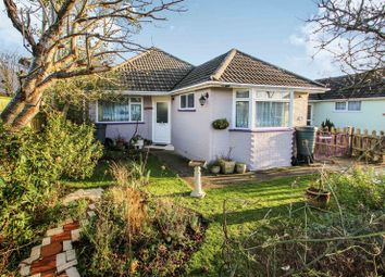 Thumbnail 3 bed detached bungalow for sale in Harbeck Road, Bournemouth
